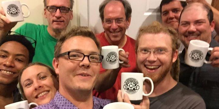 757 Makerspace Coworking Studios